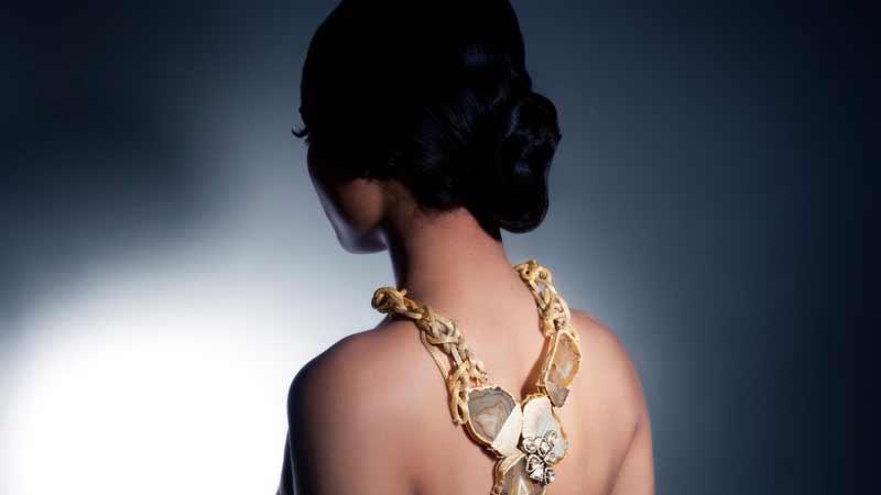 Alicia Sarra Jewellery